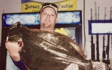 Summer flounder remains big hit throughout South Jersey: Shep on Fishing