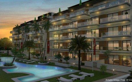 Moderne leiligheter i Guardamar kun 200 meter fra stranden - fra 265.000.- euro