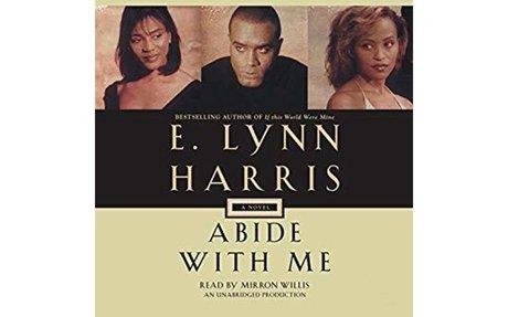 Amazon.com: Abide with Me: A Novel (Audible Audio Edition): E. Lynn Harris, Mirron Will...