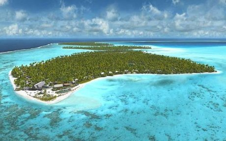 Luxury + sustainability: what we can learn from The Brando Resort.
