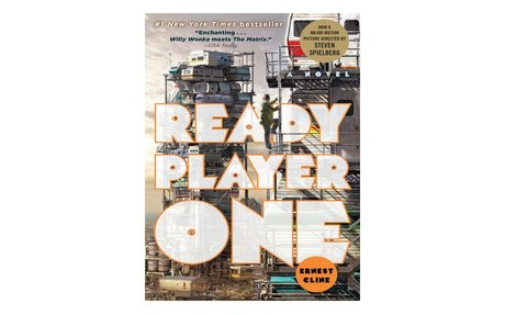 Ready Player One / Ernest Cline