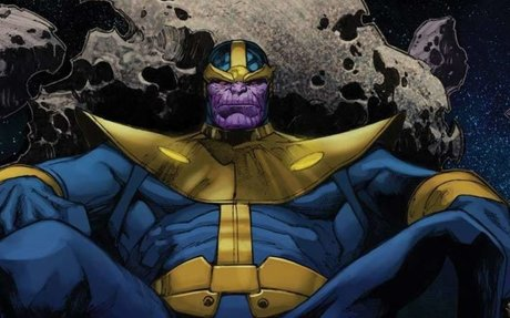 'Avengers: Infinity War' may center on Thanos