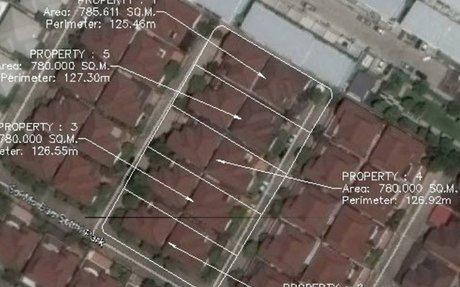 Civil 3D: Land Parcels (ว่าด้วยเรื่อง การแบ่ง 'พื้นที่' ออกเป็นส่วนๆ)