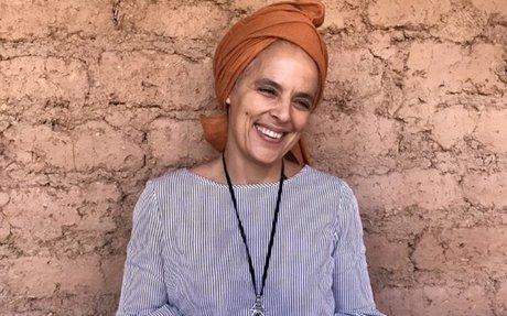 Le combat de l'architecte marocaine Salima Naji pour la pierre contre le ciment