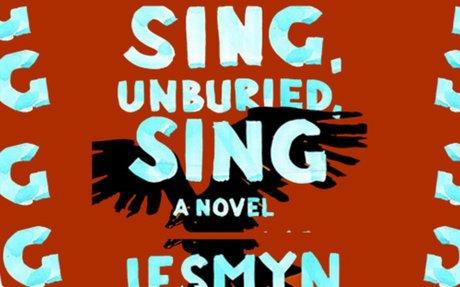 From Sing, Unburied, Sing by Jessamyn Ward
