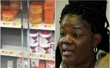 California Woman Sues Walmart for Racism over Products in Locked Cases