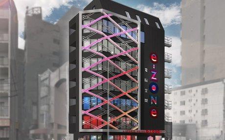 Osaka Getting Massive Esports-Themed Hotel