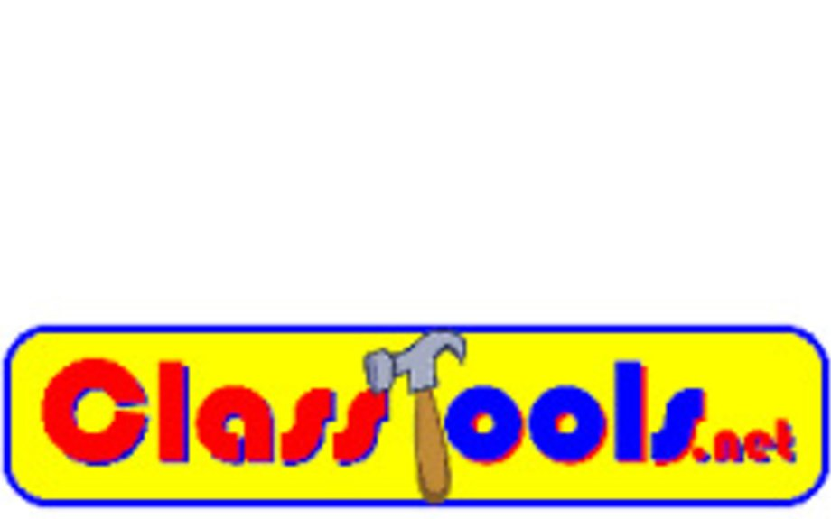 ClassTools.net: Create your own interactive learning resources