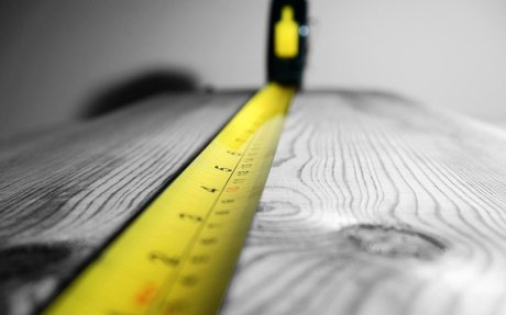 Here's Why There Are Diamonds On Your Measuring Tape