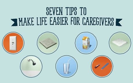 7 Tips to Save Caregivers Time and Money — AARP