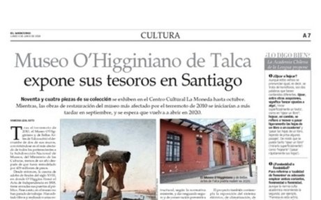 El Mercurio   PORTADA  P�gina 7   lunes, 04 de junio de 2018