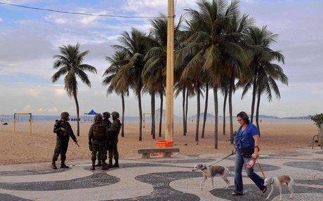 Mais violenta, Baixada fica fora da vitrine da intervenção federal no RJ