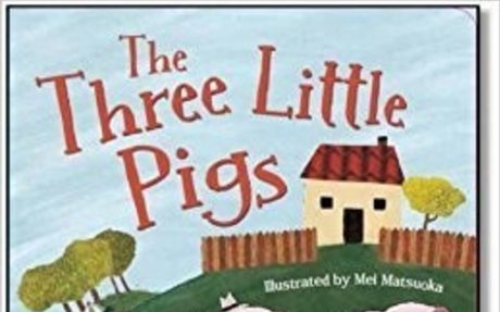 The Three Little Pigs (Fairytale Boards): Parragon Books: 9781472339454: Amazon.com: Books