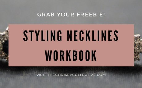 FREEBIE OF THE MONTH: Style Jewelry Like a Pro