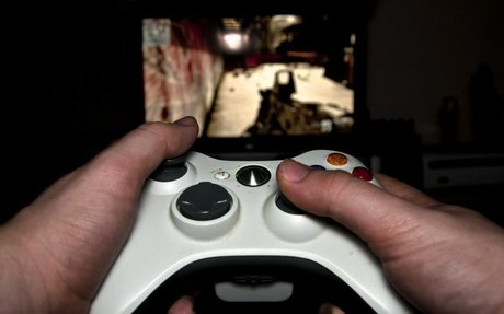 How My Son Surprisingly Got Me Into Video Gaming