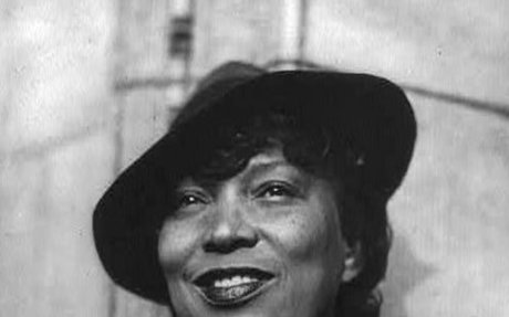 How It Feels to be a Colored Me by Zora Neale Hurston