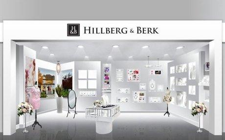 Jeweller Hillberg & Berk Embarks on National Expansion