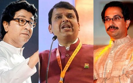 Maharashtra Civic Elections Results: Shiv Sena leads with 84 seats, BJP biggest gainer; Co