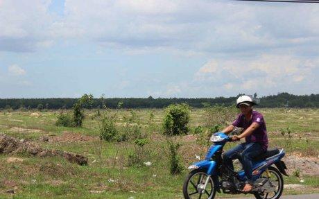 Huyện Long Thành bổ sung thêm 10 dự án