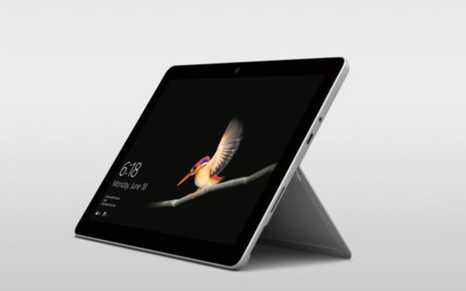 Microsoft's $399 Surface Go is announced at last