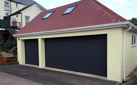 Garage Door Repair In Dubai Elink