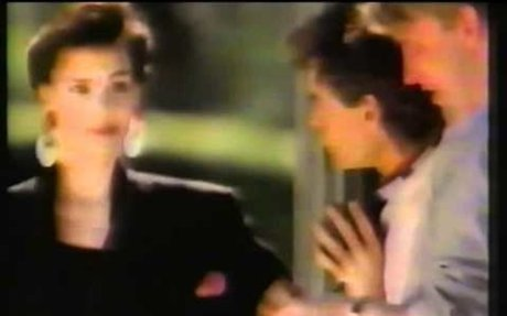 "Orange Slice commercial 1988 ""You either got it, or you don't!"""