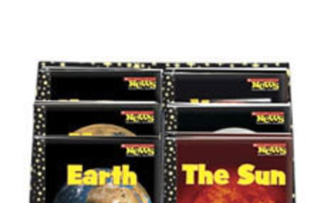 Scholastic News Nonfiction Readers: The Inner Solar System