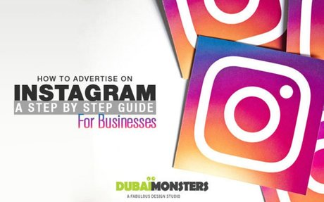 How to Advertise on Instagram?: A Step By Step Guide for Businesses -