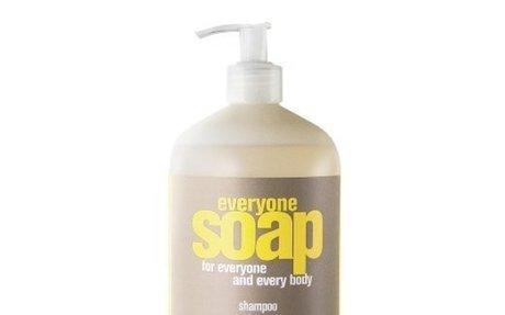 Everyone 3-in-1 Soap Coconut plus Lemon