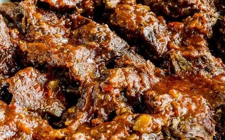 Instant Pot Low-Carb Southwestern Pot Roast Recipe | Yummly