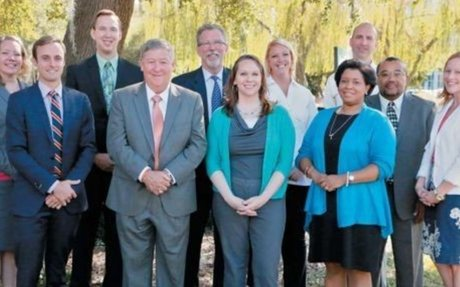 Charleston County Economic Development ready to help local businesses grow