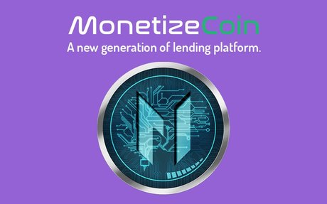 Monetize Coin, Stake and Campaign. Upto 40% a month.