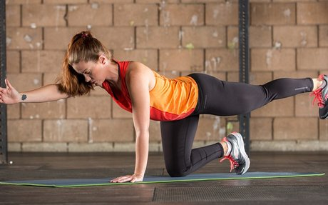 5 Essential Body-weight Exercises to Ward off Low Back Pain