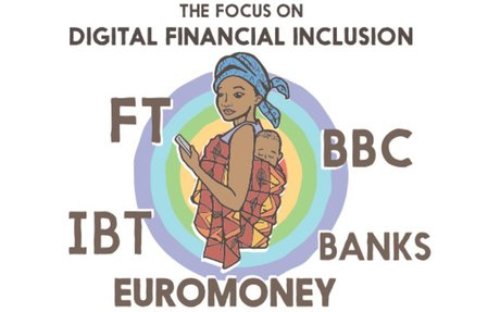 Momentum Builds around Digital Finance at the FT Banking Summit