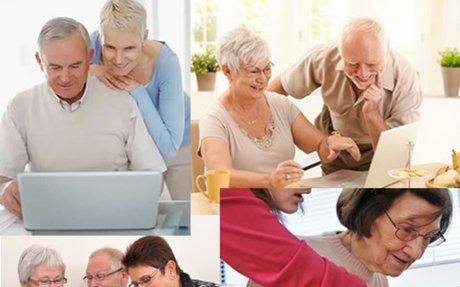 Cours d'informatique pour senior, un succès grandissant | Le blog des Seniors de 45 à 99 a