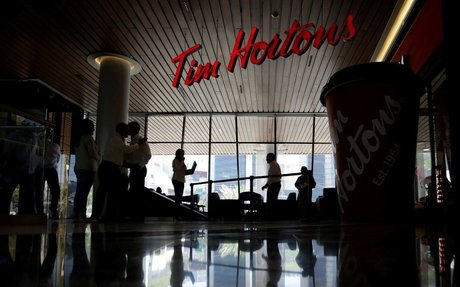Employees at some Tim Hortons reportedly see benefits cut over minimum wage hike