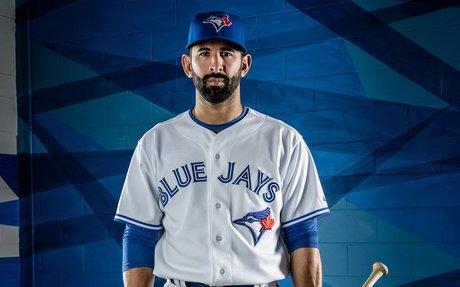 Toronto Blue Jays, Jose Bautista