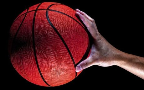 Basketball: What is your Passion?  Find it and Live it!