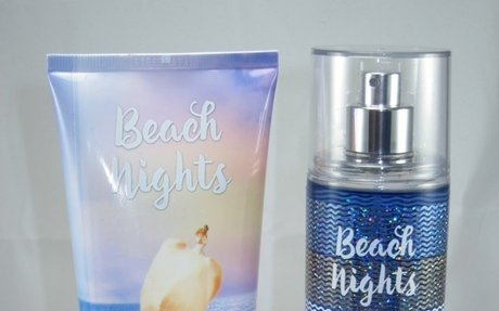 Bath & Body Works Beach Nights Is Fleetingly Beautiful and Makes Me Crave S'Mores – Musing