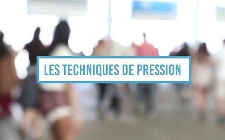 """Céline Vallières on LinkedIn: """"** Les techniques de pression **  Vous êtes incroyables! Vo"""