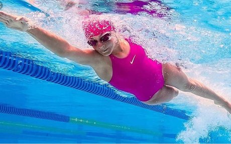 Swimming: Learn the Benefits of This Exercise