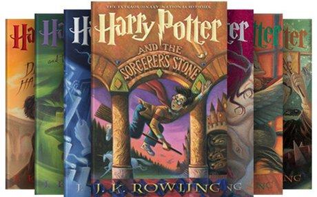 Harry Potter BOOK Trivia!