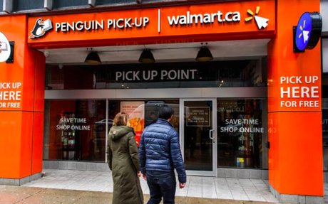 Penguin Pick-Up Expands Click-and-Collect with Retailer Partnerships