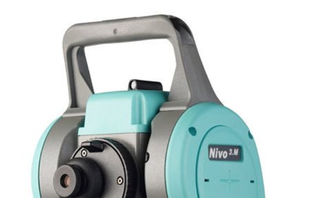 Nikon Nivo Series Manuals