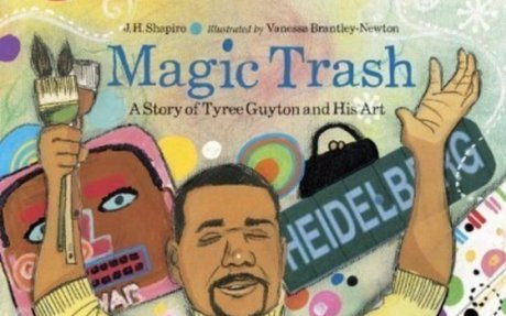 Reading Rainbow   » 17 Important Picture Books to Read for Black History Month