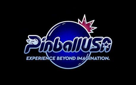 Virtual Pinball Machine for Sale   Digital Pinball    PinballUSA™