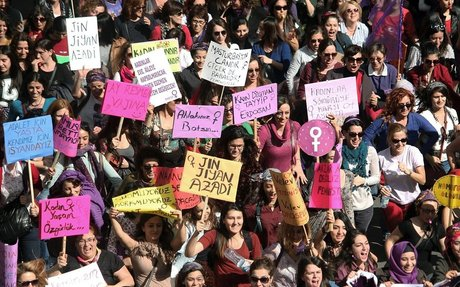 International Women's Day 2016: What is it? Why was it set up?