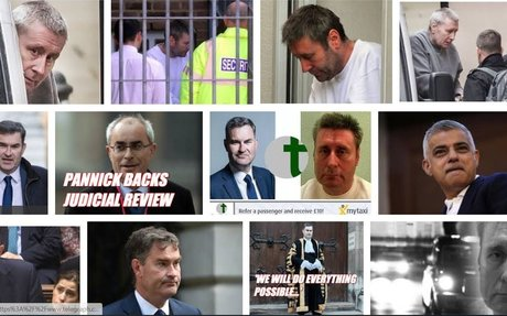 What does Worboys mean for parole?