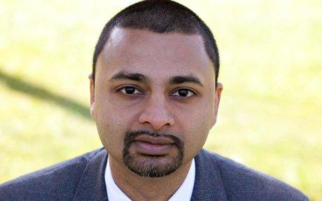 Indian-American Ajay Nair of Emory University named President of Arcadia University News