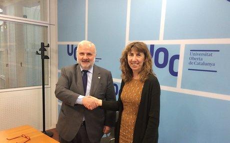 La UOC i Rosa Sensat oferiran el postgrau Avaluar per a Aprendre el curs vinent